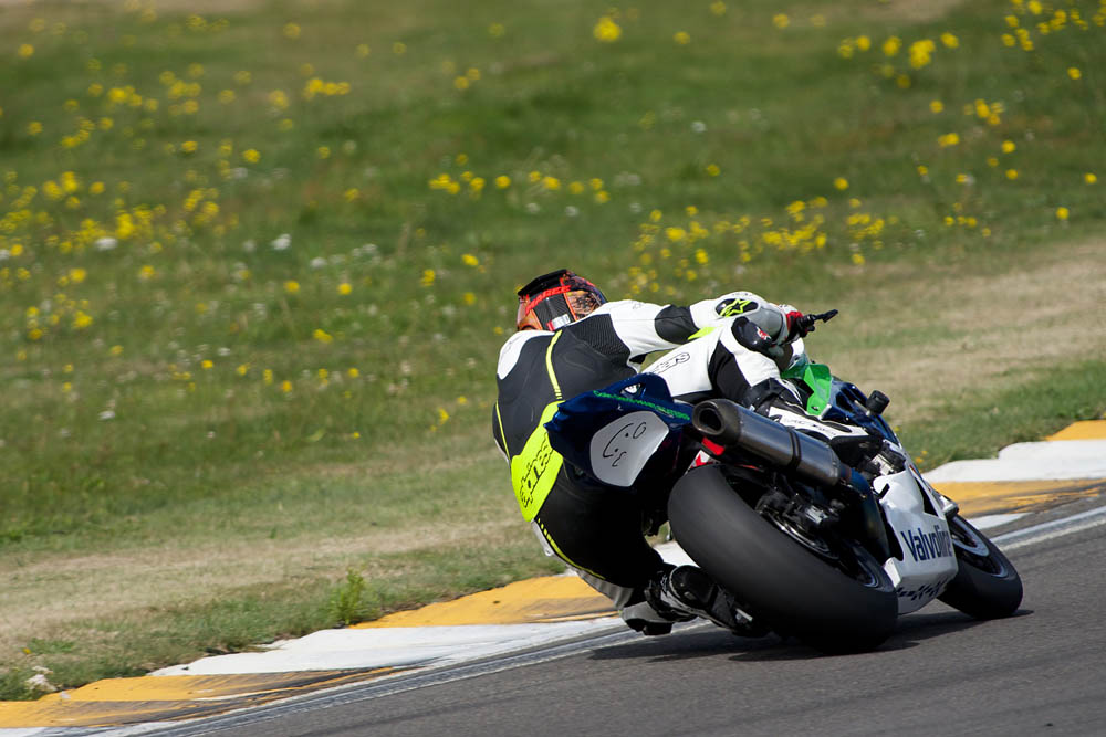 2014 New Zealand Superbike Championship round three